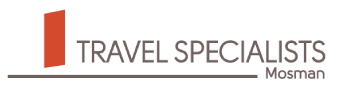 Travel Specialists Mosman